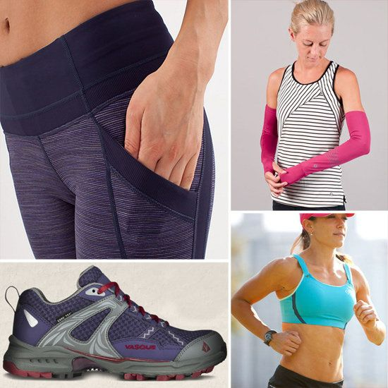 Running Gear For Spring