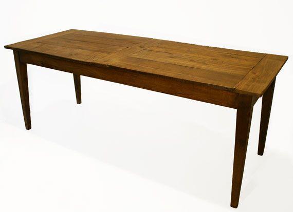 Franse tafel formaat 60 cm