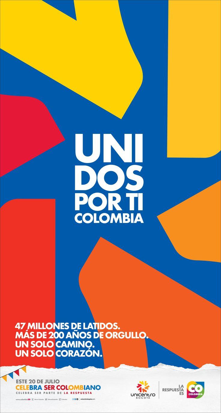 Unicentro #CelebraSerCOlombiano