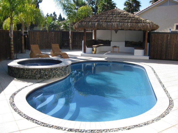 23 best johnson pools images on pinterest fiberglass - Johnson swimming pool roseville ca ...