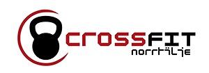 Logotype för Crossfit Norrtälje.