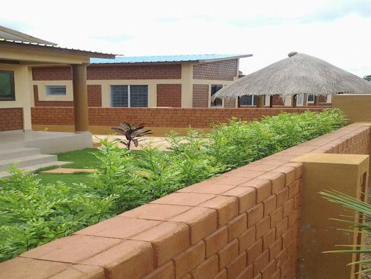Benin Schools Building