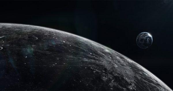 Esta startup planea poner vallas publicitarias en la luna  ||  La startup japonesa ispace ve un potente negocio en el espacio: confían en que las empresas querrán anunciarse en la luna, con la imagen de la tierra de fondo. Ha recaudado 90,2 millones de dólares para completar sus misiones espaciales para 2020. #luna #publicidad #tecnología…