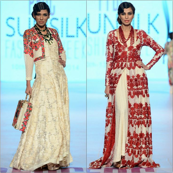 Khadi Khaas PFDC Sunsilk Fashion Week