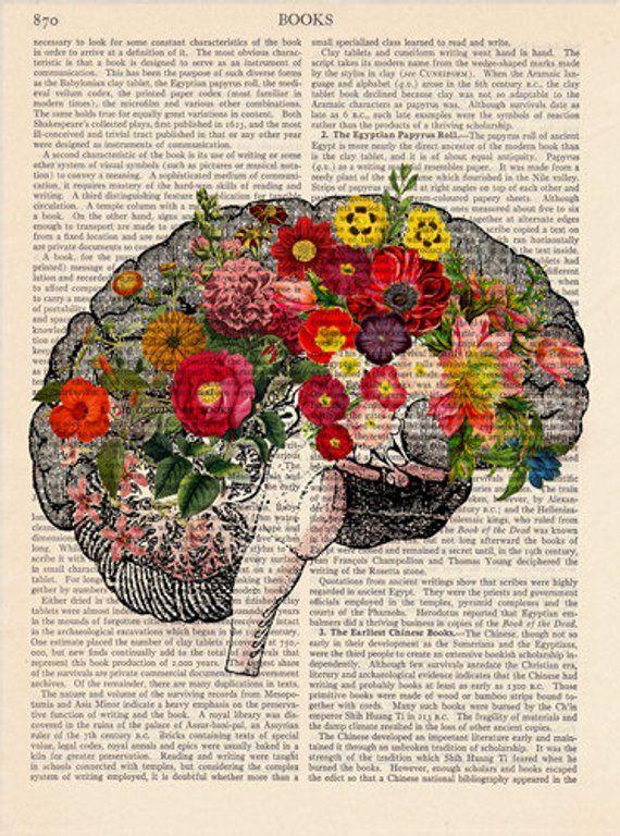 Inspirational home decor art prints posters Designer flower roses shoes