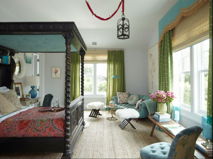 How To Use A Four Poster Bed Canopy To Good Effect: Best 25+ Convex Mirror Ideas On Pinterest