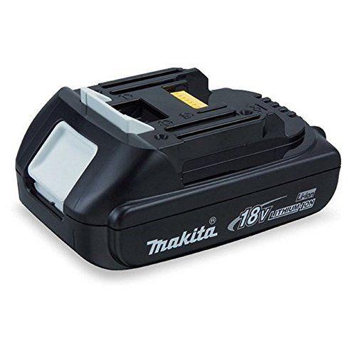 Makita Visseuse bl1815N, (18V/1,5Ah), 196235–0: Price:43.5Durée de vie accrue de 80% en comparaison à une batterie makita ni-cd ou nimh.…
