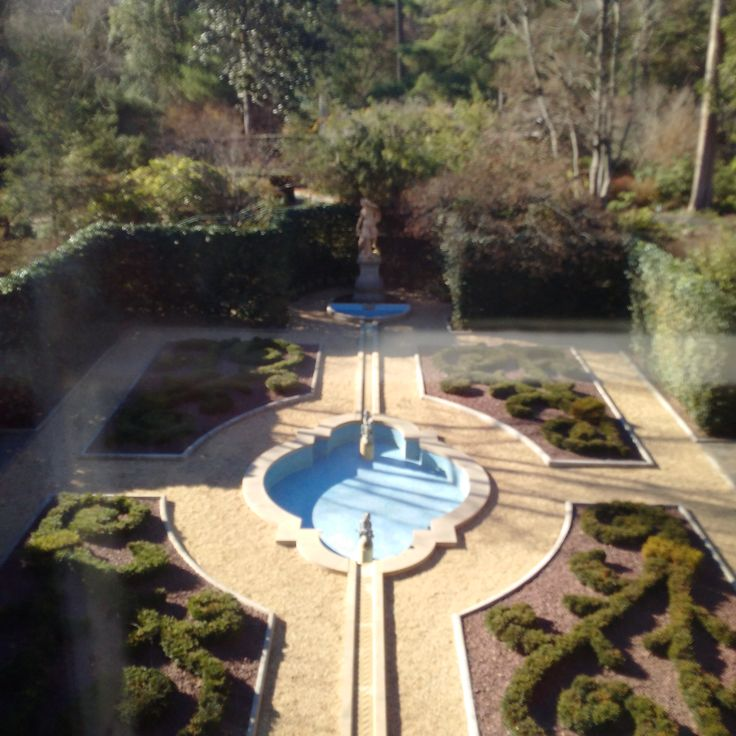Pin by PintSize Web on Hillwood Estate, Museum and Gardens