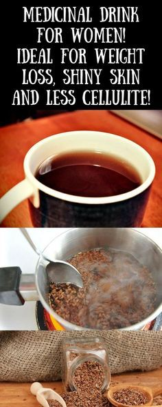 Medicinal Drink For Women – Ideal For Weight Loss, Shiny Skin And Less Cellulite