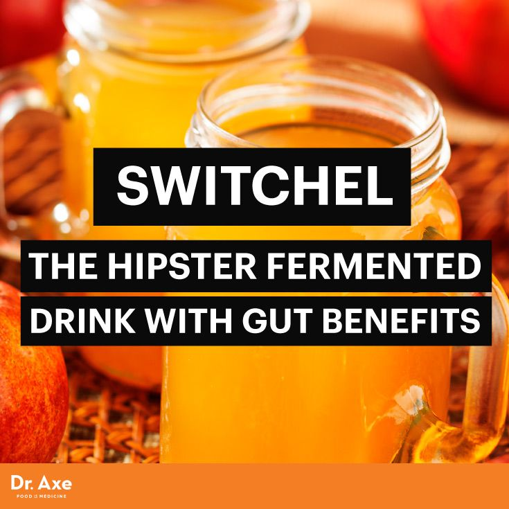Switchel: The Hipster Fermented Drink with Gut Benefits - Dr. Axe