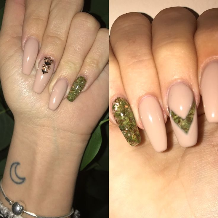 weednails weed love