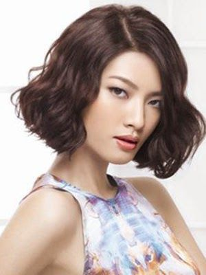 Best Fashion Style Images On Pinterest Hairstyle Ideas - Hairstyle buat rambut pendek