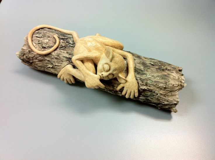 One of Central Otago's artists - Sonia Keogh recent pieces of artwork that's been sculpted with such care.
