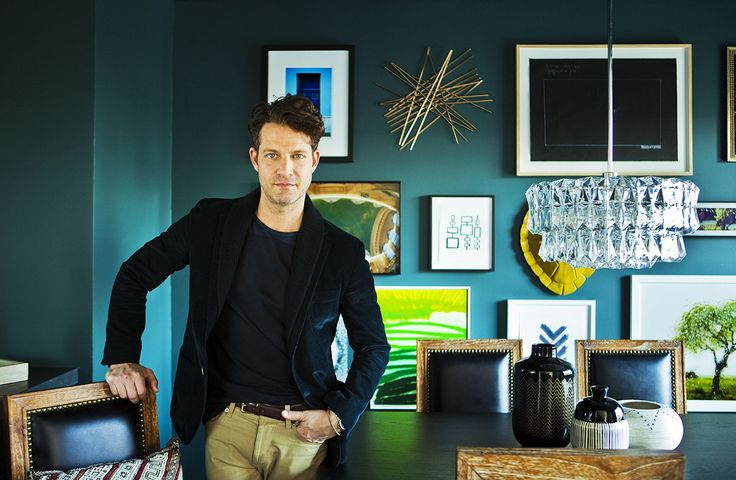Nate Berkus and Others Design Six Hotel Suites for Loews Regency-And yes, they're as dreamy as you think.