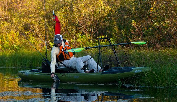28 best images about new kayak fishing products on for Fishing jackson kayak