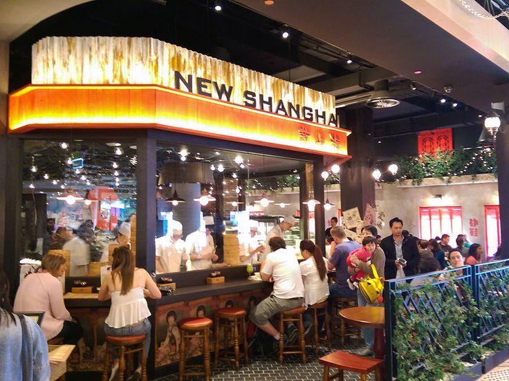 Purple bowl: New Shanghai restaurant (Emporium Melbourne) revie...