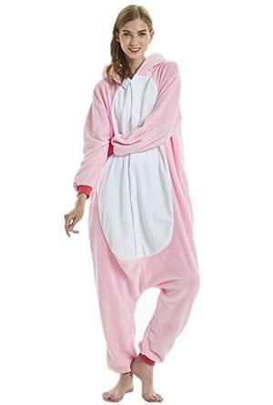 Pink Unicorn Onesie  560105210