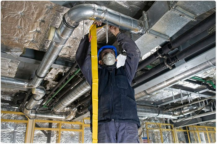 Air Duct System : Best images about duct system on pinterest heating