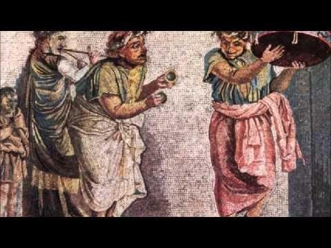 (19) Strumenti antichi - YouTube