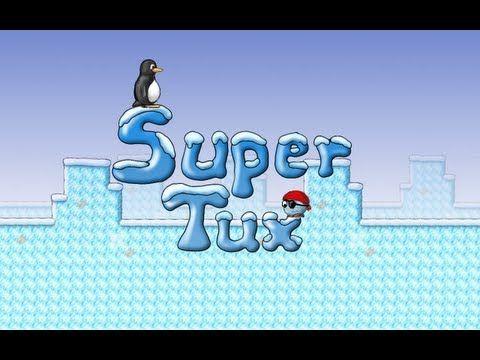 "Super Tux vs Nolok ""Nolok is back"" - YouTube"