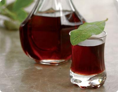 greek liqueurs