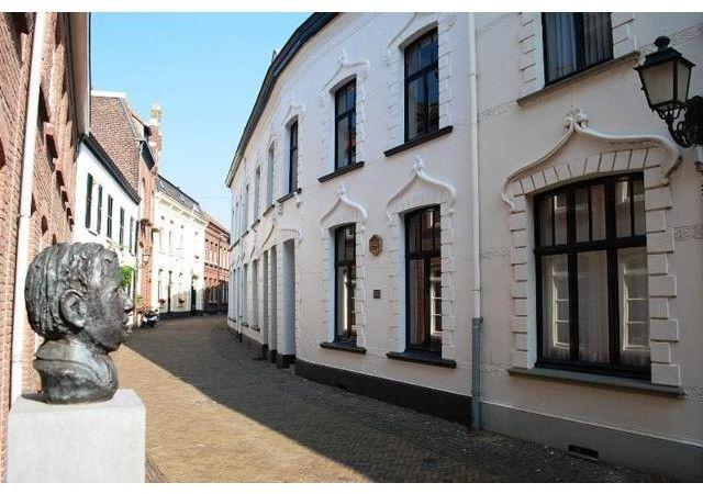 Begijnenhofstraat, Sittard