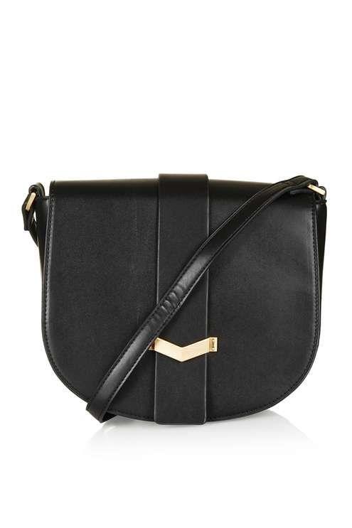 Large Saddle Bag