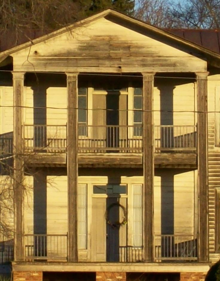 'Haunted' Dalton Hunt house in NC