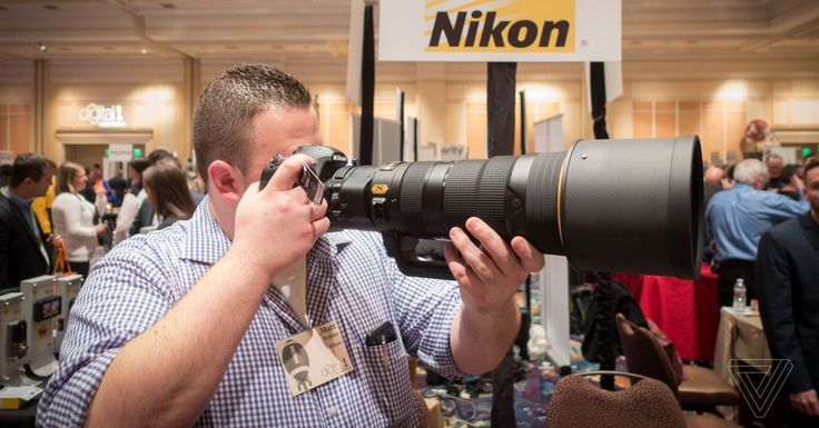Nikon announces colossal $12,399 super-telephoto lens with built-in teleconverter