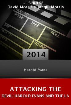 Harold Evans and the Last Nazi War Crime