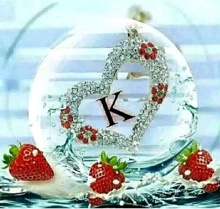 Pin By Khushi On K Letter Floral Wallpaper Iphone K Letter Images Flower Iphone Wallpaper
