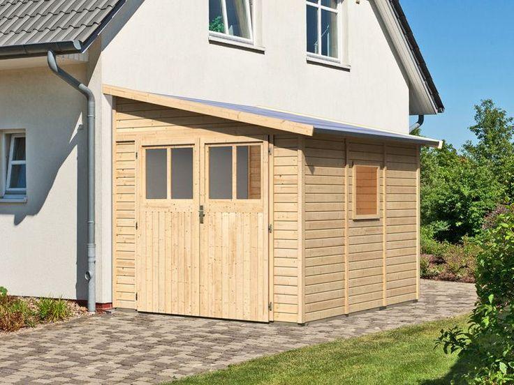 1000+ ideas sobre Gerätehaus Garten en Pinterest   Geräteschuppen ...