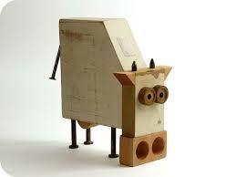 Ta.Ta. Diseño no convencional para los niños