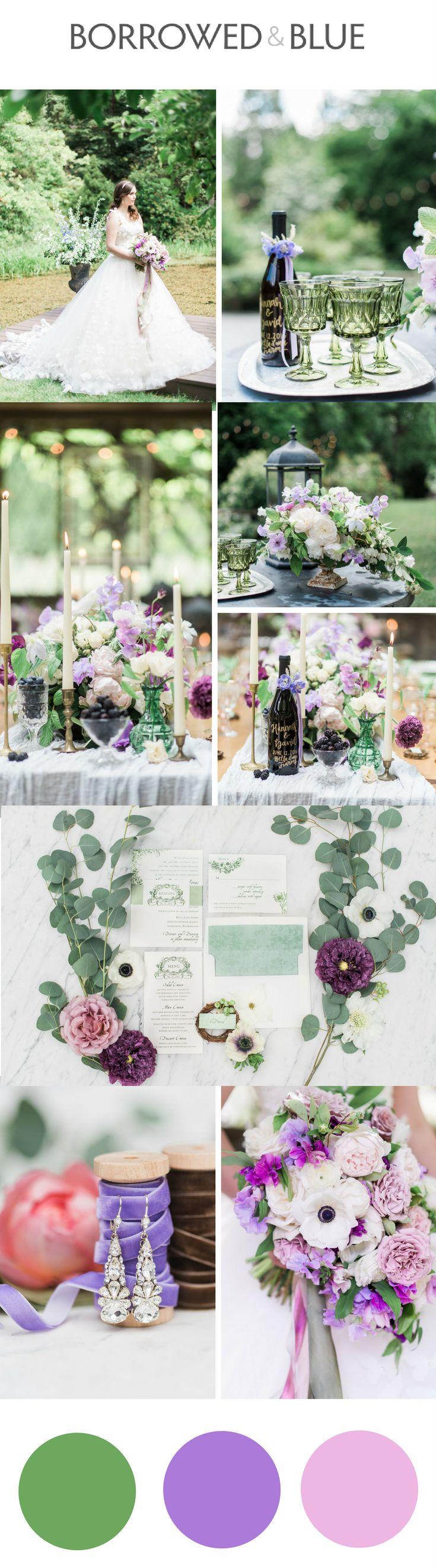41 best wedding palettes color schemes images on pinterest
