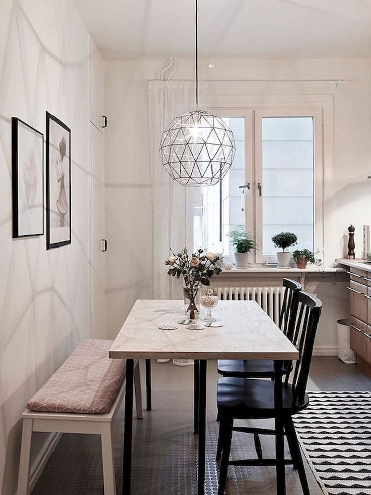 68 Best Dining Room Design Ideas For Your Dream House