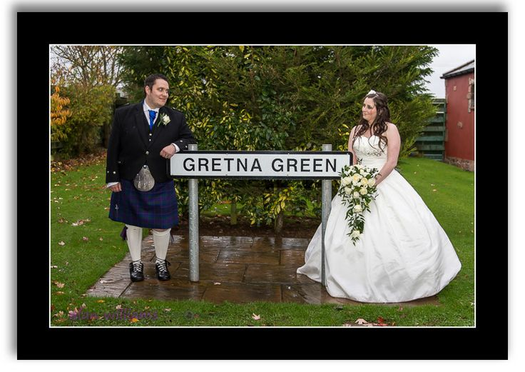 Professional Wedding Photographer Offers Gretna Green Photography At An Affordable Price Don T Compromise On Quality