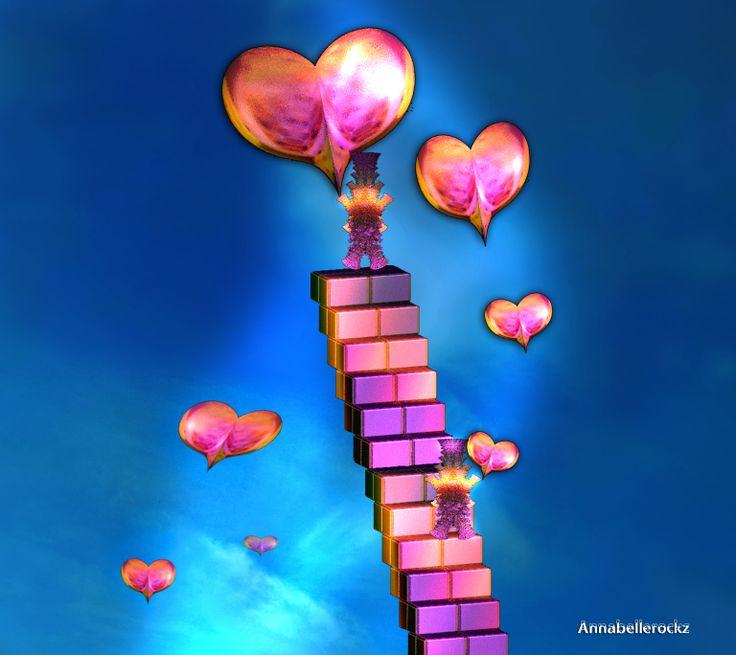 spread the love-annabellerockz