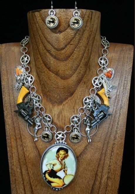 Vintage Western Revival Jewelry Western Wear And Products I Love Pinterest English Pin