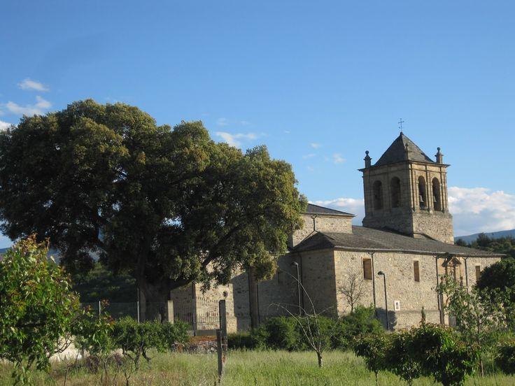 Campo (Ponferrada), León :: Albergues del Camino de Santiago
