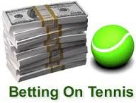 Tennis betting via your mobile device ensures you can place your bet whenever you wish to no matter where you are. Tennis betting is world wide famous betting game. #tennisbetting