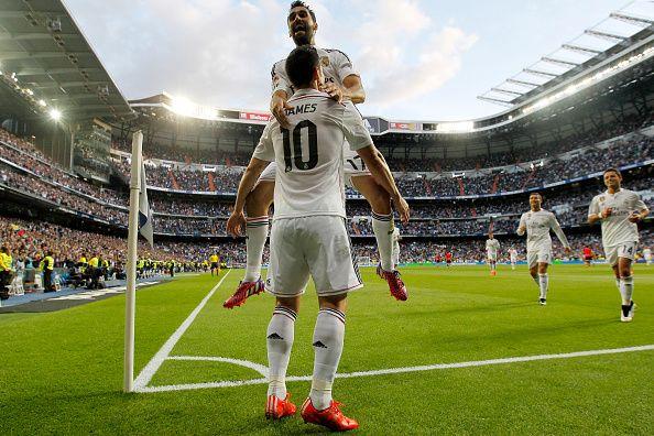 Jogo Real Madrid x Tottenham AO VIVO 04-08-2015 - Copa Audi