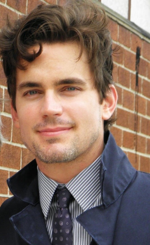 1505 best images about stars that shine on pinterest - Neal caffrey hair ...