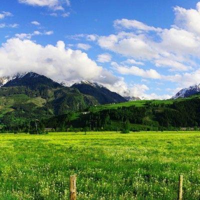 Erholung pur im Salzburger Land Einmal tief Luft holen und dabei mal keine Autoabgase einatmen? Das kannst du haben! Verbringe einen Kurzurlaub mitten im Salzburger Land. Hier kannst du garantiert wun