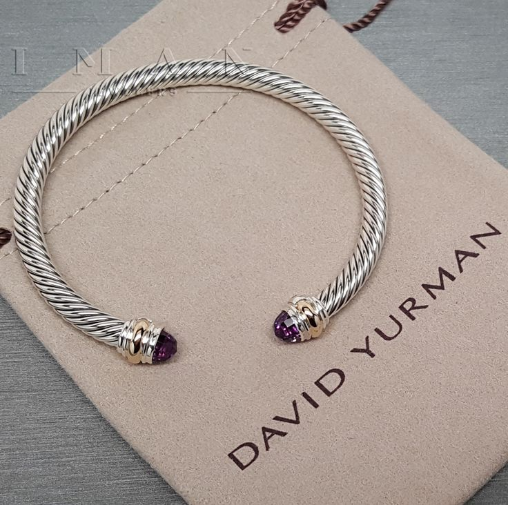 329 best David Yurman images on Pinterest | David yurman, Fine ...