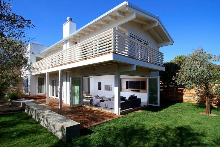Brett Farrow Architect - 125 MOZART GARDEN VIEW
