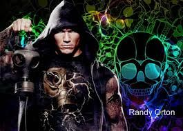 Image Result For Stylish Wallpaper Of Randy Orton