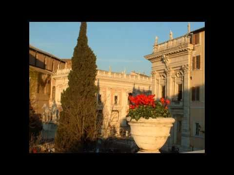 Roma baciata dal Sole - Rome kissed by the Sun (manortiz)