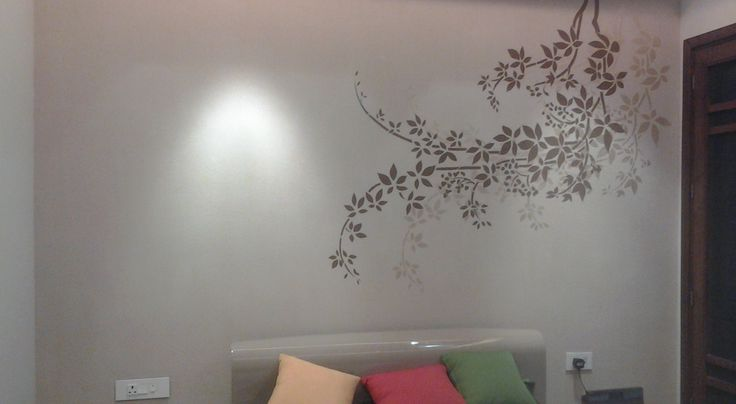 For Interior Painting & decorating, contact today!