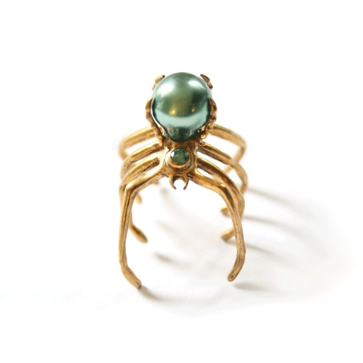 17 Best Images About Spider Jewelry On Pinterest