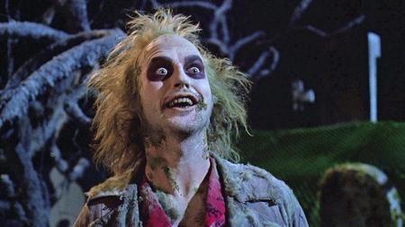 """Tim Burton confirma """"Os Fantasmas se Divertem 2"""" - O Capacitor"""